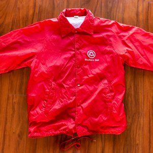 Other - Vintage 80s SOUTHERN BELL Windbreaker